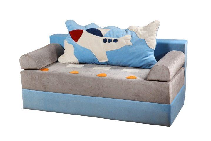 Έφηβος καναπές σεξ
