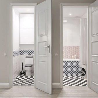 Pintu Bilik Mandi Desainrumahid Com