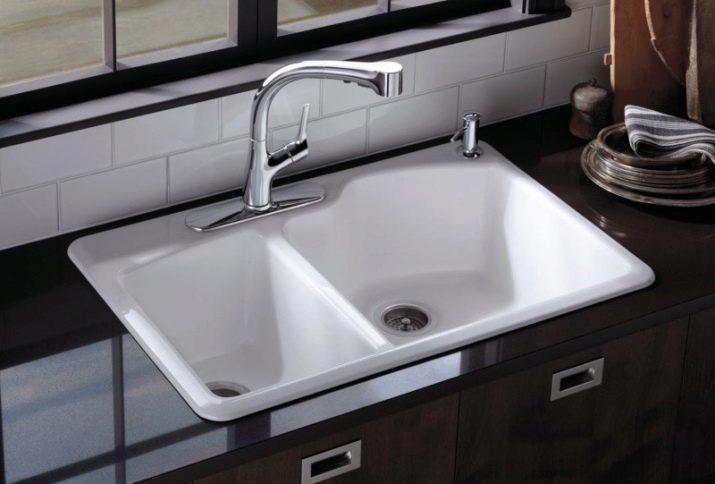 Sink Dapur Kusyen