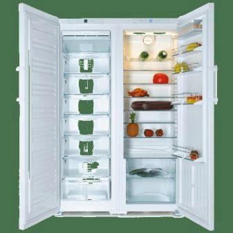 Παροχή νερού για να συνδέσετε το ψυγείο