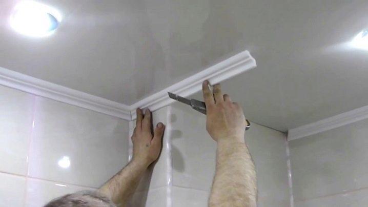 Tavan tavanları kendi ellerinizle nasıl kurulurum