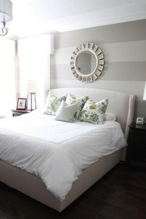 Apa Warna Kertas Dinding Untuk Dipilih Bilik Tidur