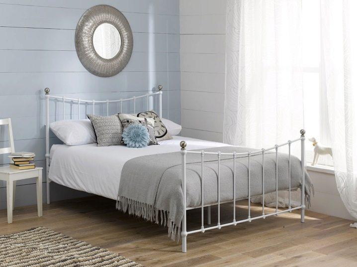 łóżka Z Kutego żelaza Ikea Besttabletsforkidsorg