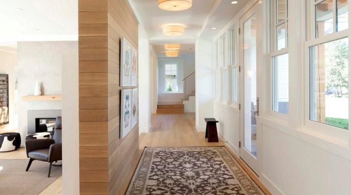 Modernistyczne Dywany na korytarzu | besttabletsforkids.org HK17