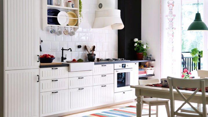Perabot Dapur Ikea