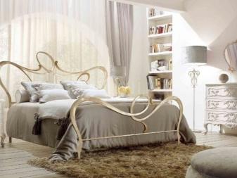 Metalowe łóżka Besttabletsforkidsorg