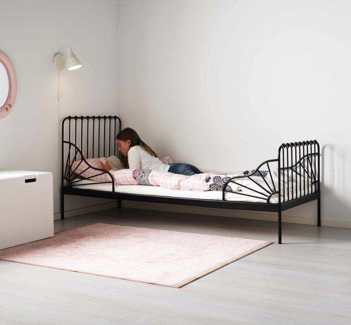 łóżka Pojedyncze Ikea Besttabletsforkidsorg
