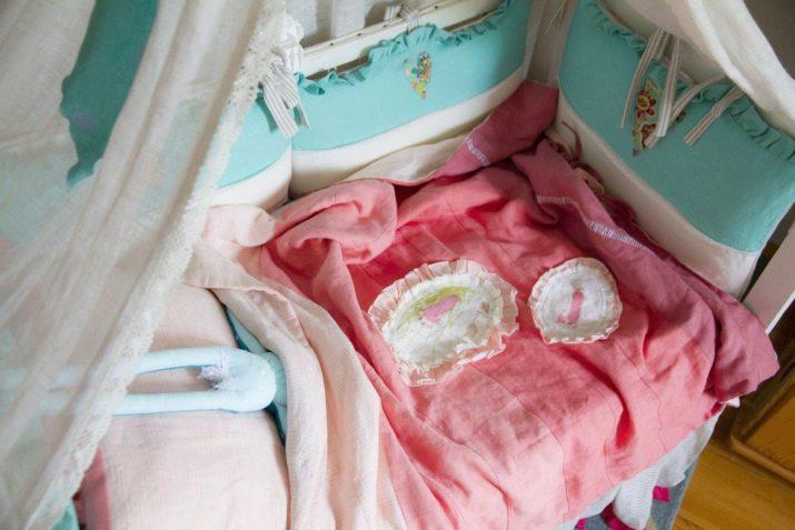 6b1ebb313720 Κλινοσκεπάσματα σε παχνί για νεογέννητα