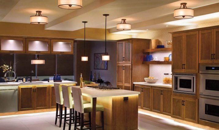 Lampu Siling Untuk Dapur
