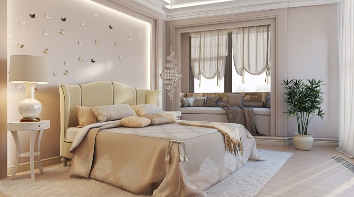 Susunan Perabot Di Dalam Bilik Tidur