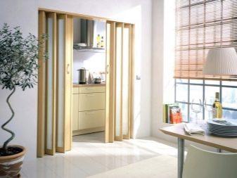 Pintu Gelongsor Ke Dapur
