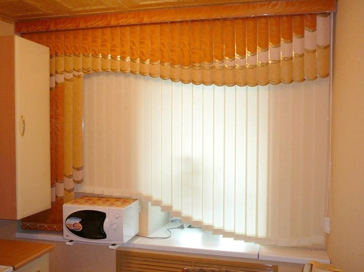 Tirai Moden Dan Langsir Di Dapur