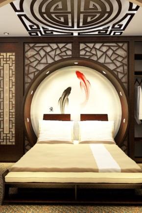 Bilik Tidur Feng Shui