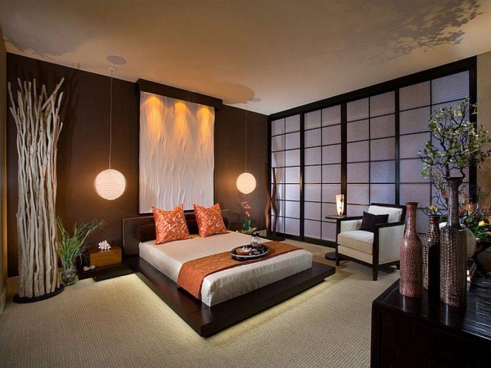 Bilik Tidur Dalam A Jepun