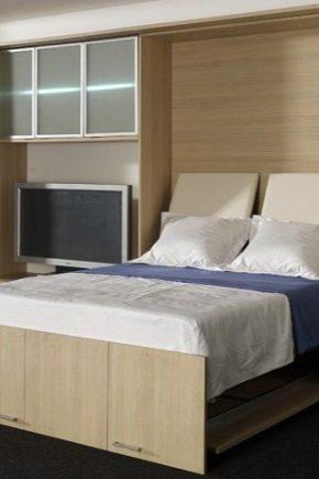 łóżko Z łóżkiem Transformatorowym Od Ikei