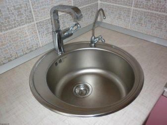 Jenis Sinki Dapur
