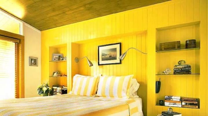 żółta Sypialnia Besttabletsforkidsorg